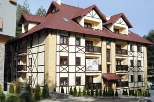 Apartment Kiki - Zlatibor