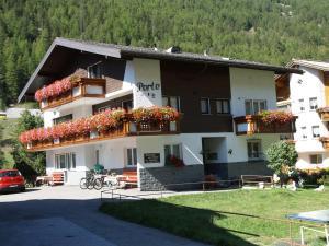 Ferienhaus Perle - Apartment - Saas-Grund