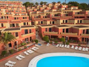 Aparthotel Laguna Park 2