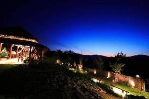 Pripta Resort - Ban Mae Phaem Bok