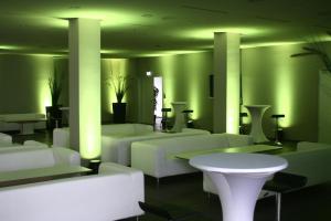 Schlosshotel Kassel, Hotely  Kassel - big - 38