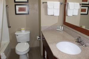 Comfort Inn Grain Valley, Hotel  Grain Valley - big - 4