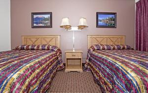National 9 Inn - Placerville, Hotely  Placerville - big - 52
