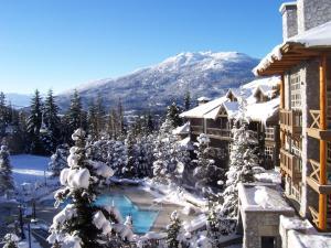 Blackcomb Springs Suites - Hotel - Whistler Blackcomb