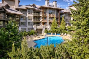 Blackcomb Springs Suites - Hotel - Whistler Blackcomb