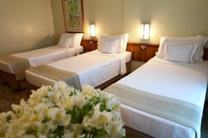 Hotel Atlante Plaza, Hotely  Recife - big - 69
