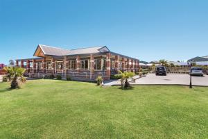 Accommodation in Marulan