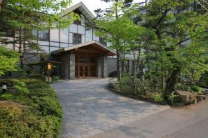 Senjukaku - Accommodation - Yamanouchi