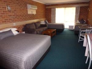 Colonial Motor Inn Bairnsdale, Motels  Bairnsdale - big - 19