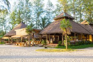 Peter Pan Resort @ Koh Kood - Ban Hin Dam