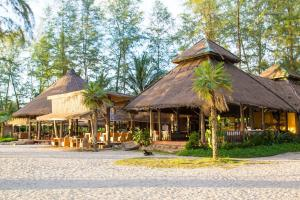 Peter Pan Resort @ Koh Kood - Ban Khlong Mat