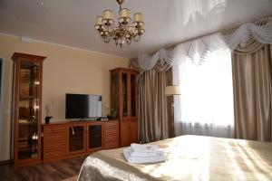 Mini Otel Teremki - Labytnangi