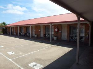 Colonial Motor Inn Bairnsdale, Motels  Bairnsdale - big - 55