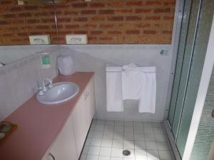 Colonial Motor Inn Bairnsdale, Motels  Bairnsdale - big - 50