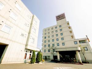 Auberges de jeunesse - Hotel Route-Inn Shimada Yoshida Inter