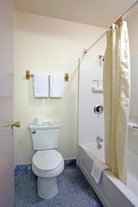 National 9 Inn - Placerville, Hotely  Placerville - big - 56