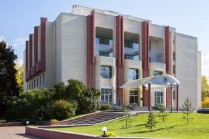 Club Hotel Voskresenskoye - Troitsk