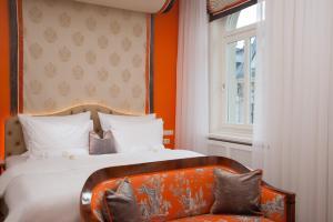 Hotel Kaiserhof Wien, Hotely  Vídeň - big - 59