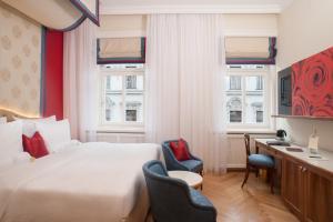 Hotel Kaiserhof Wien, Hotely  Vídeň - big - 60
