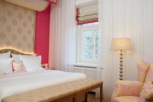 Hotel Kaiserhof Wien, Hotely  Vídeň - big - 63