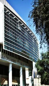 Auberges de jeunesse - Al Massa Hotel Apartments 1