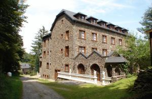 Hostellerie la Sapiniere
