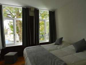 . Apartment St-Anna