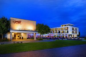 Schlosshotel Kassel, Hotely - Kassel