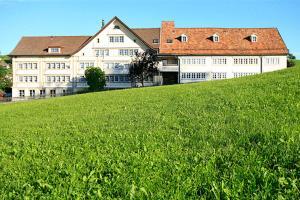 Hotel am Schönenbühl - Bühler