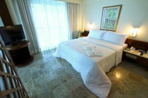 Hotel Atlante Plaza, Hotely  Recife - big - 73