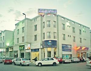 Albergues - Layali Al Tamayoz 1
