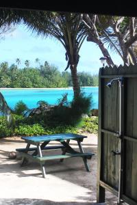 Avana Waterfront Apartments, Appartamenti  Rarotonga - big - 14