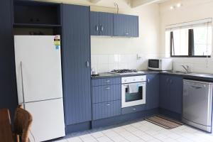 Avana Waterfront Apartments, Appartamenti  Rarotonga - big - 34