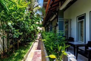 Mango Rain Boutique, Hotely  Siem Reap - big - 61