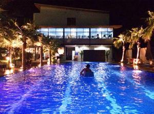Ray Hotel Buriram - Phutthaisong