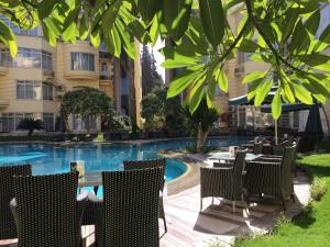 Soluxe Cairo Hotel, Hotels  Cairo - big - 73
