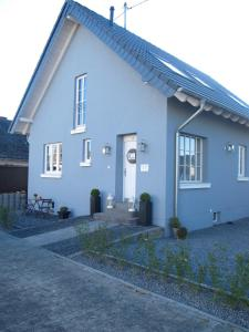 Pension Willebuhr - Düngenheim