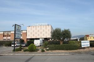 Hotel Cangrande Di Soave, Hotels  Soave - big - 6