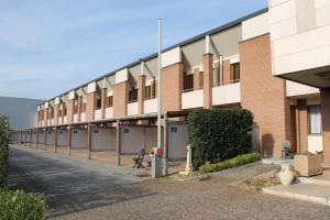 Hotel Cangrande Di Soave, Hotels  Soave - big - 22