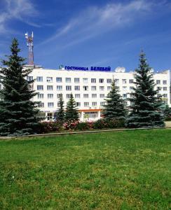 Отель Белебей, Белебей