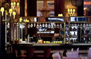 Danubius Hotel Astoria City Center (5 of 34)