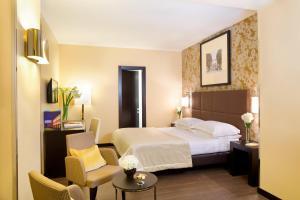 Starhotels Majestic - AbcAlberghi.com