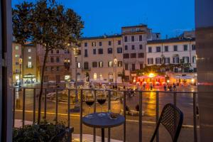 Palazzo De Cupis - Suites and View - abcRoma.com