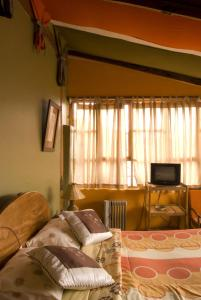 Casa De Mama Cusco - The Treehouse, Aparthotels  Cusco - big - 82