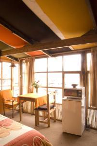 Casa De Mama Cusco - The Treehouse, Aparthotels  Cusco - big - 89