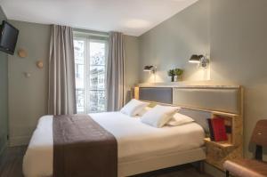Hôtel Basss (5 of 37)