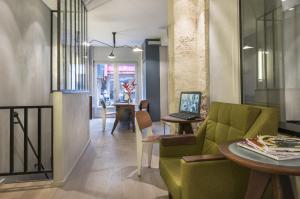 Hôtel Basss (4 of 37)