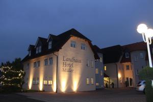Landhaus Hotel Müller - Babenhausen