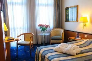 Hotel Roma - Riga