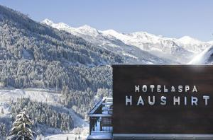 Alpine Spa Hotel Haus Hirt